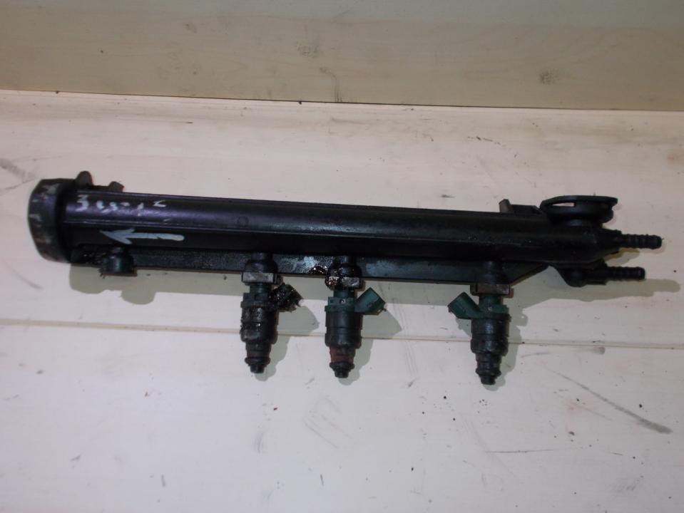 Топливная система (Магистральная трубка топлива) 06a133317a 037906031al Volkswagen GOLF 1992 1.4