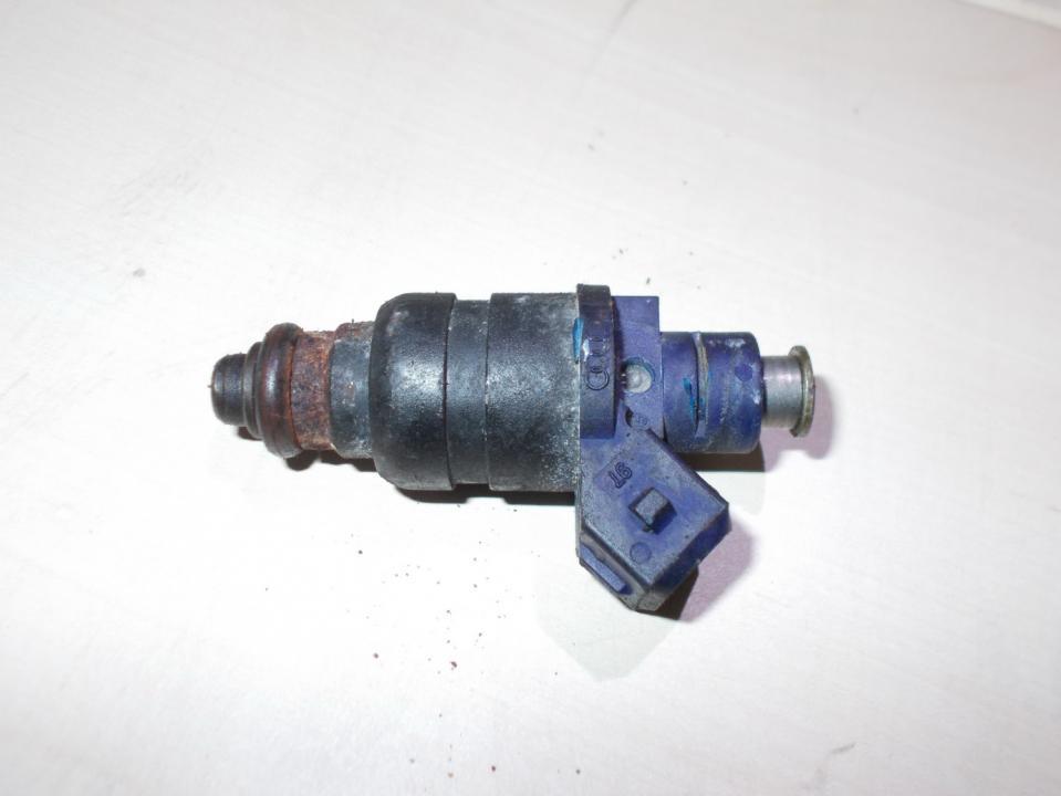 Audi  A4 Fuel Injector