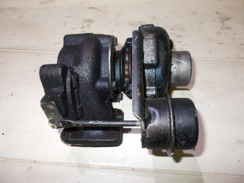 Турбина 46424957  gt1544 Renault SCENIC 2004 1.5