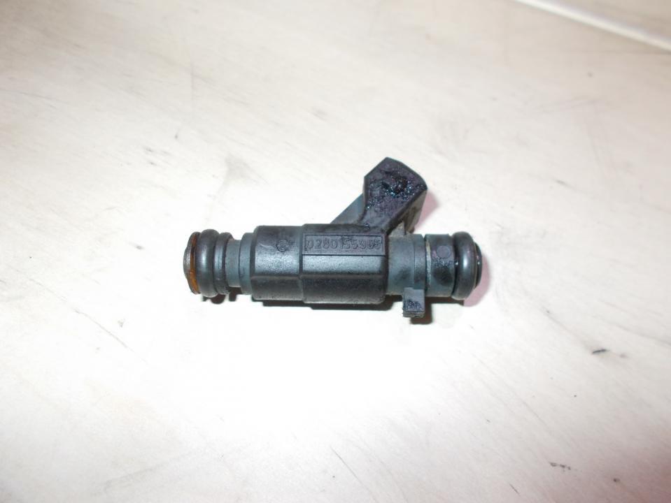 Kuro purkstukas (forsunke) 0280155965  Opel CORSA 2007 1.2