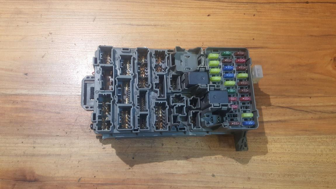 Saugikliu deze 3820ES6AE000H 134725080104, S6A-E03 000 Honda CIVIC 1993 1.3