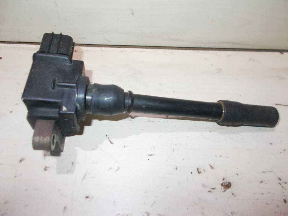 Ignition Coil h6t12471a  Mitsubishi CARISMA 1996 1.6