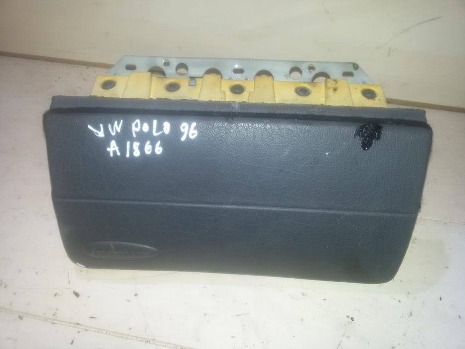 Salono paneles oro pagalve SRS 10067561623636  Volkswagen POLO 1993 1.0