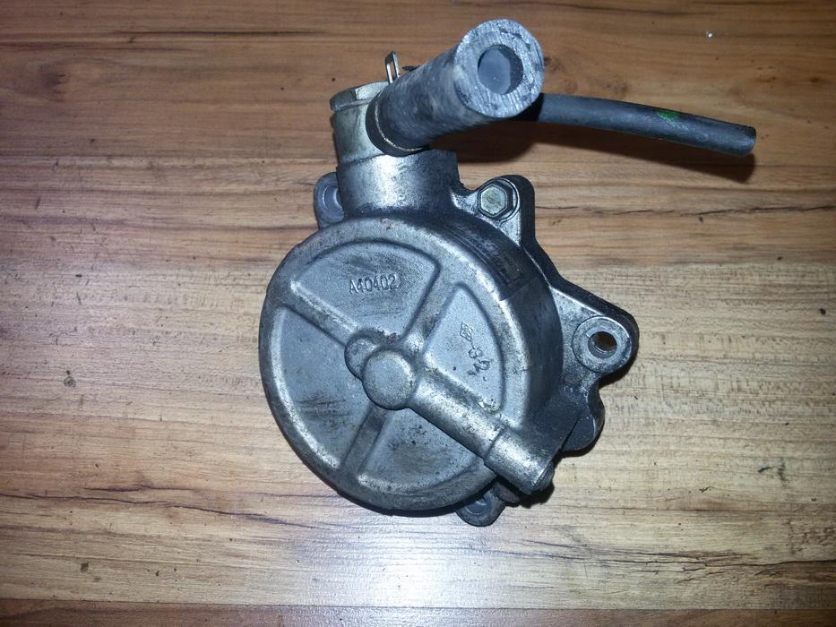 Stabdziu vakuumo siurblys 14650ad200 x2t55671 Nissan X-TRAIL 2003 2.2