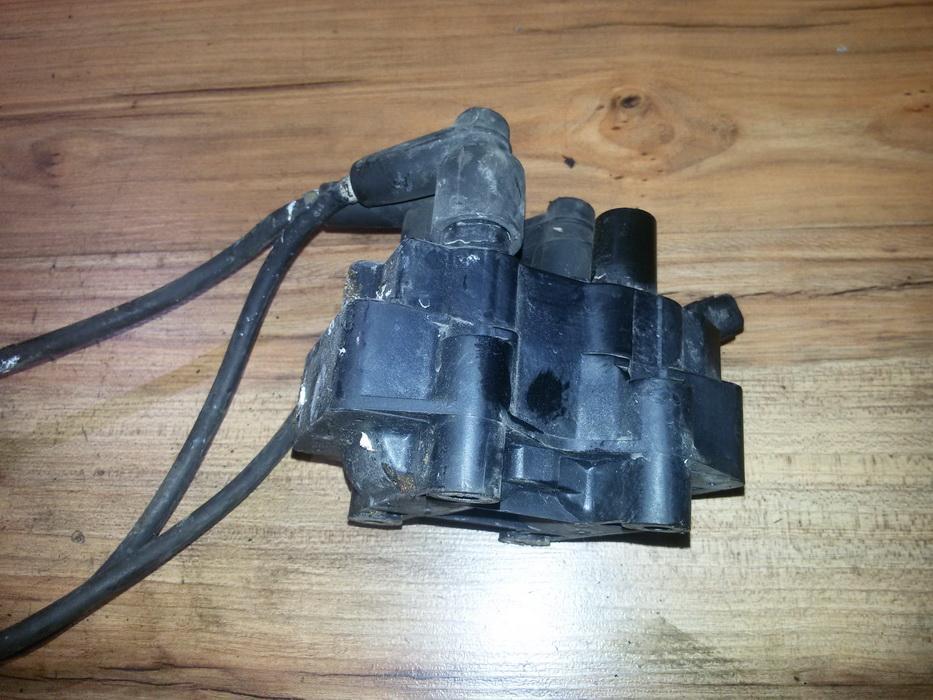 Uzdegimo rite (babina) 2526055a  Opel VECTRA 2002 1.8