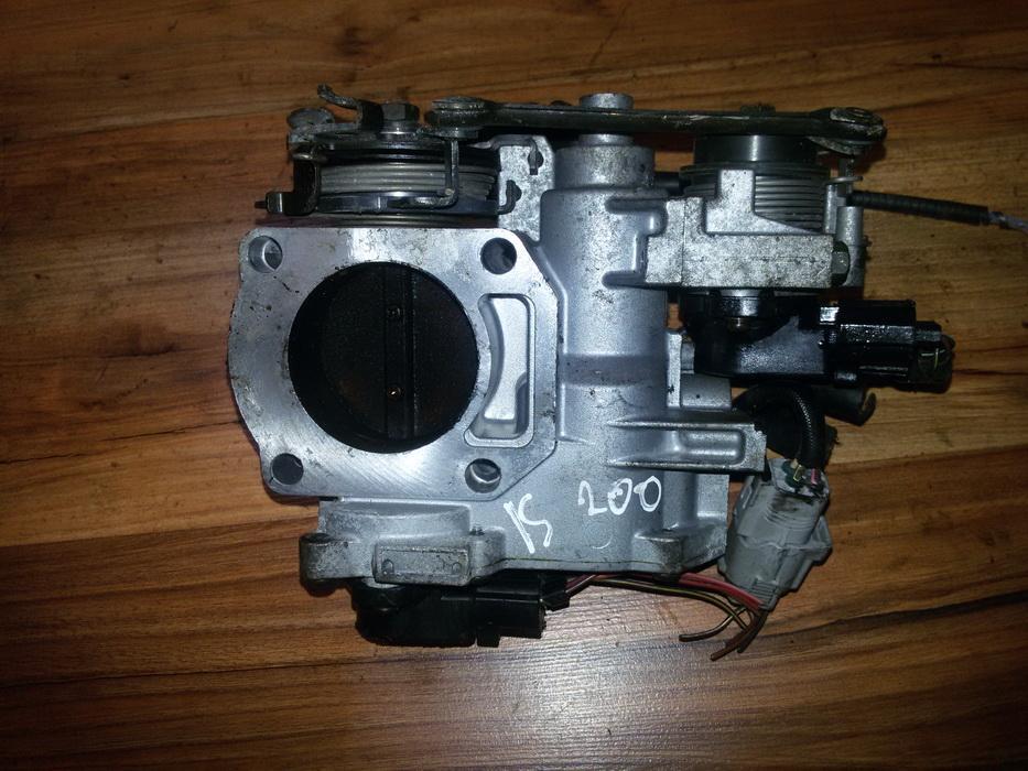 Droseline sklende 2203070020 197950-0101 Lexus IS - CLASS 2006 2.2