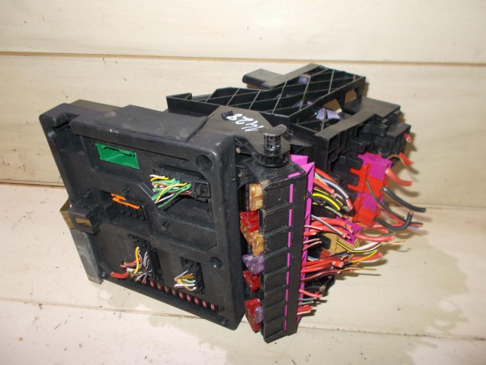Saugikliu deze s108152001d  Seat ALHAMBRA 1997 1.9
