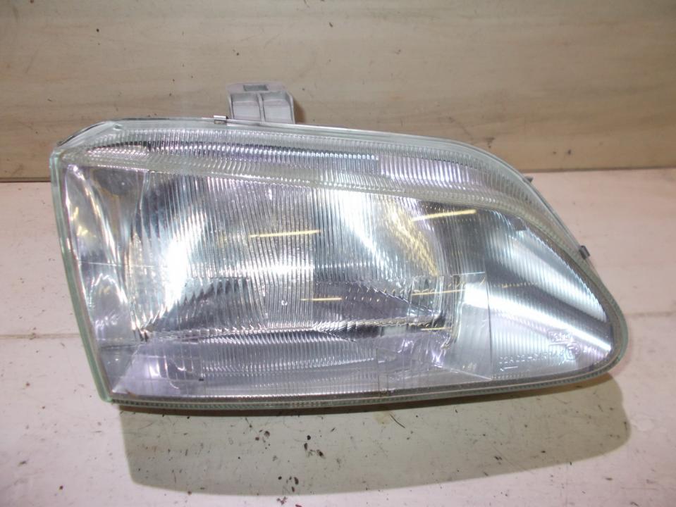 Front Headlight Right RH 7701672735  Renault MEGANE SCENIC 1997 1.6
