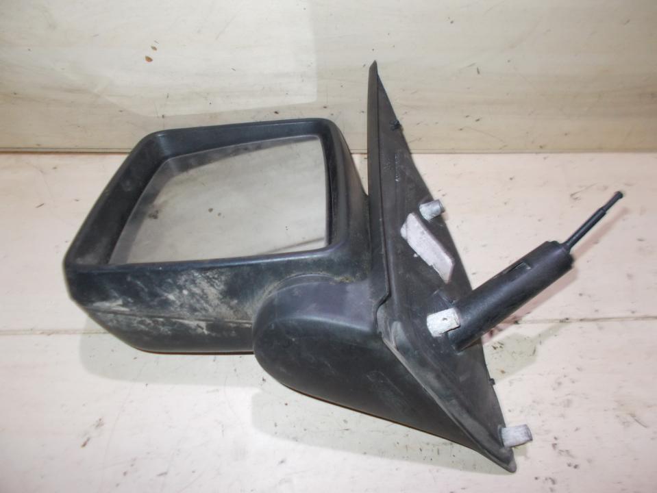exterior Door mirror (wing mirror) left side 24400680  Opel COMBO 1999 1.7