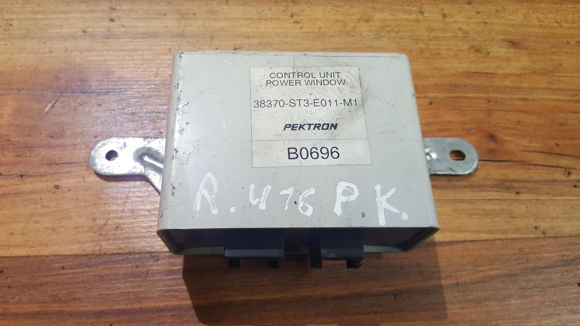 Window Motor Control unit Rover 400-Series 1995    1.6 38370st3e011m1