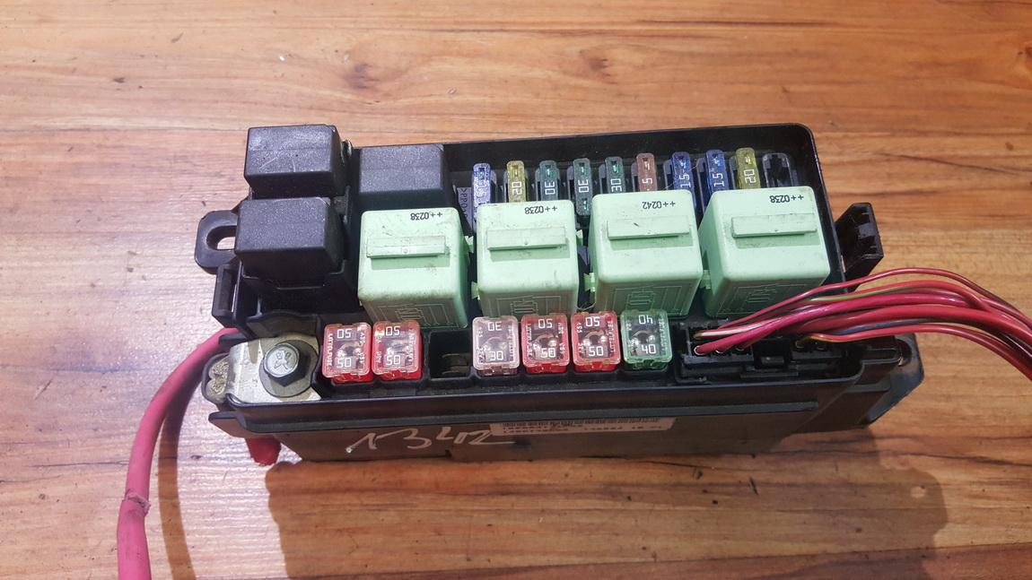 00064204_2836825526 used and working 'fuse box ' part filter daewoo used parts shop,Fuse Box Daewoo Kalos