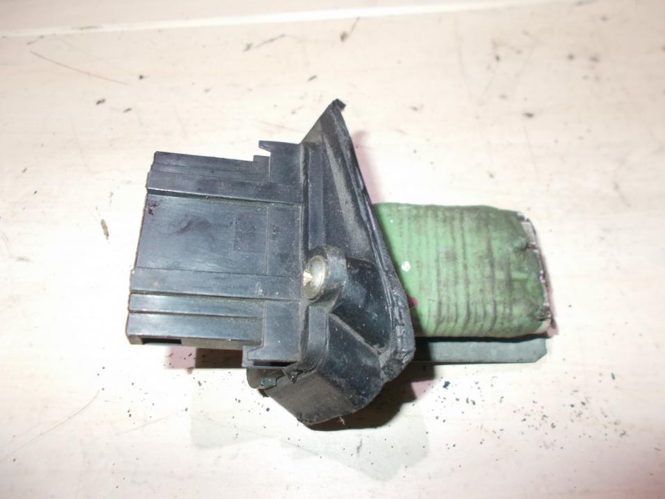 Peciuko reostatas 1h0959263  Volkswagen VENTO 1994 1.9