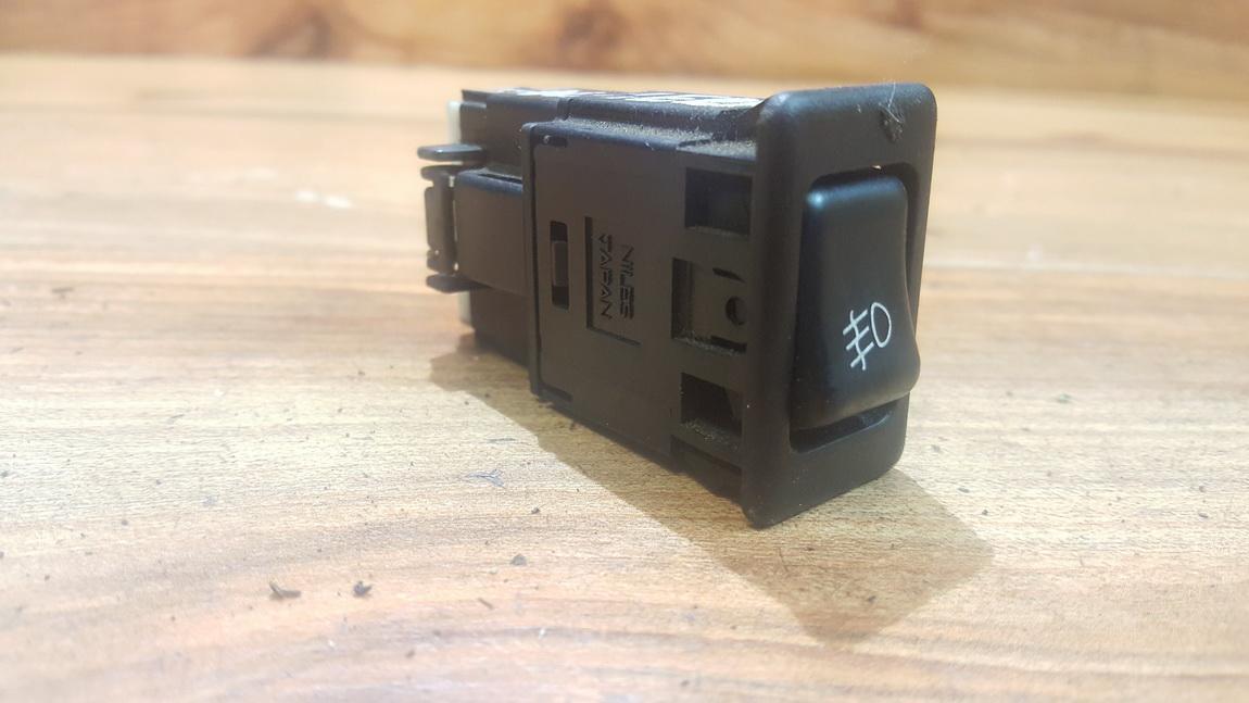 Ruko zibintu valdymo mygtukas NENUSTATYTA  Nissan ALMERA 1996 2.0