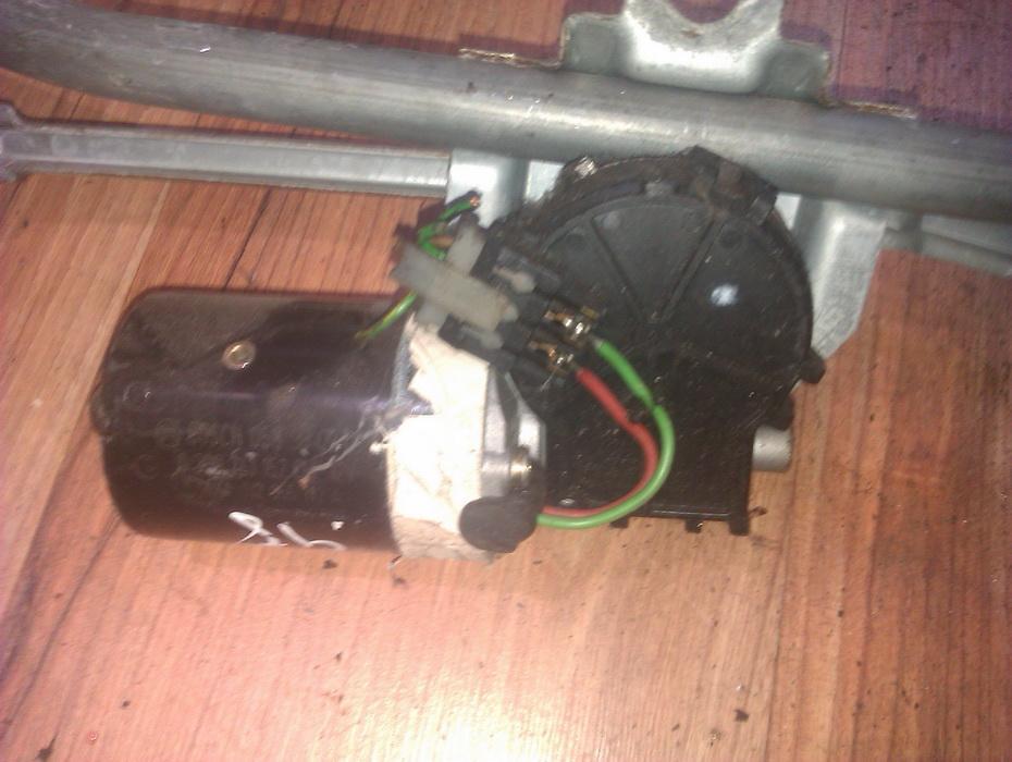 Priekinis langu valytuvu varikliukas 0390241152  Volkswagen GOLF 1992 1.4