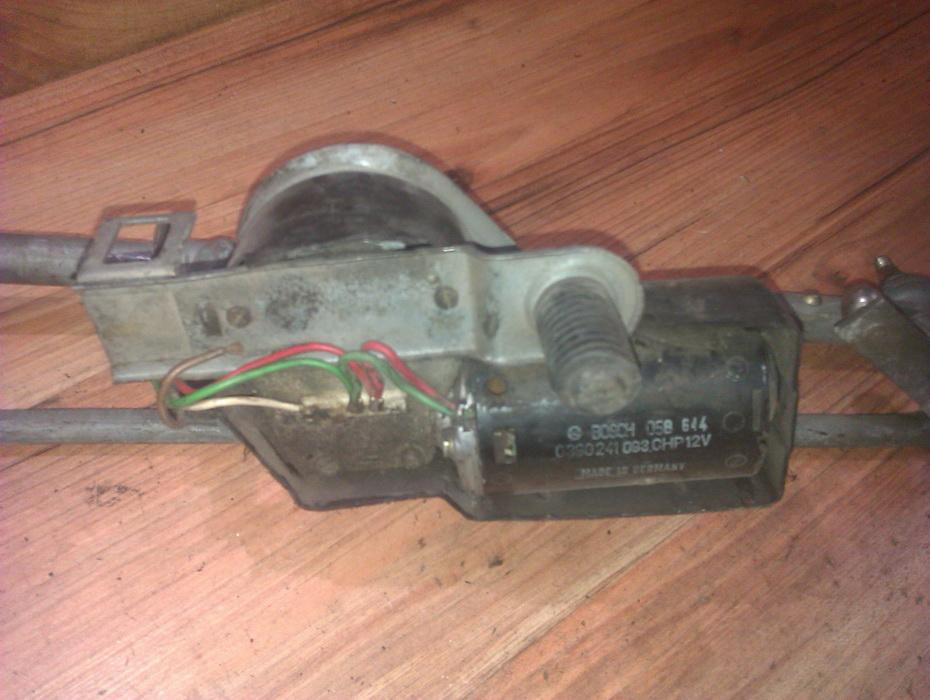 0390241093 Front Wiper Motor Bmw 5 Series 1986 2 4l 15eur