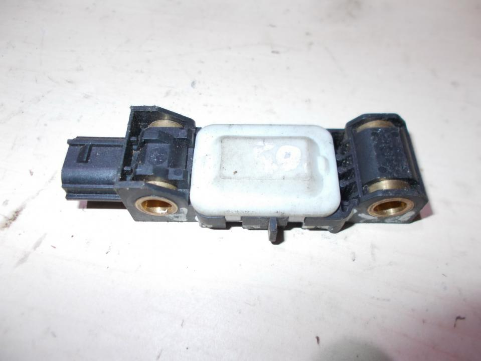 Srs Airbag daviklis NENUSTATYTA  Nissan PRIMERA 1991 1.6