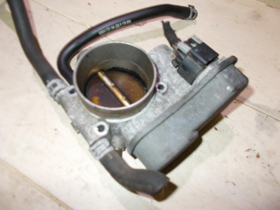 Droseline sklende 5ws91703  Opel ASTRA 1994 1.7