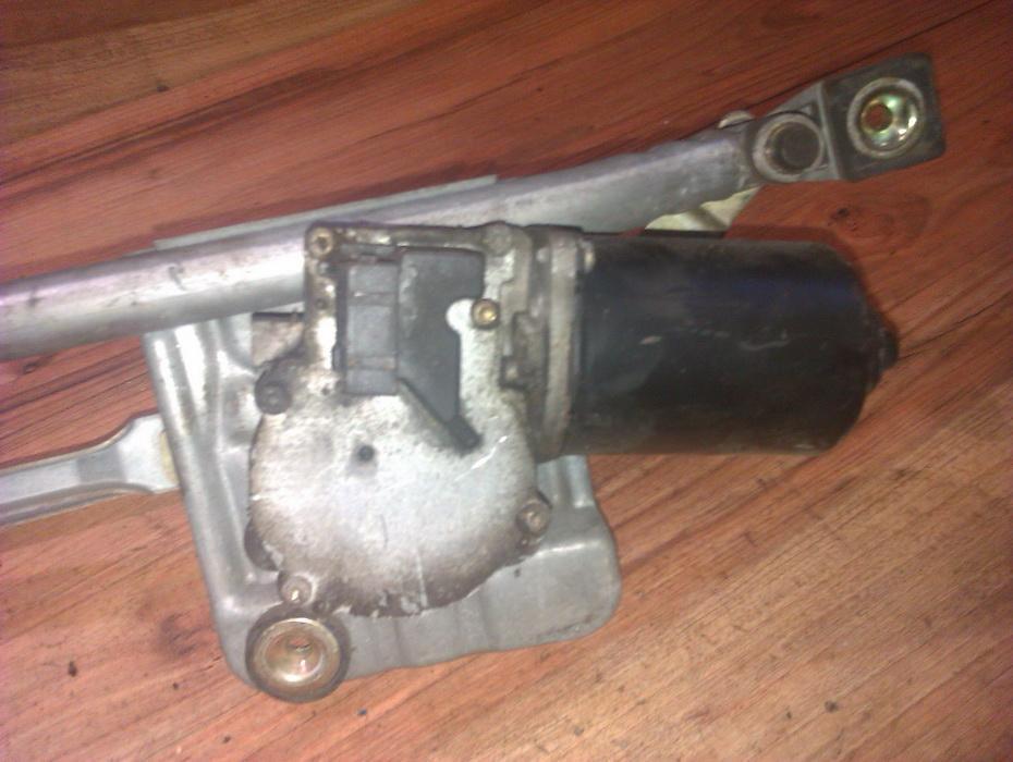 Priekinis langu valytuvu varikliukas NENUSTATYTA  Ford MONDEO 2001 2.5