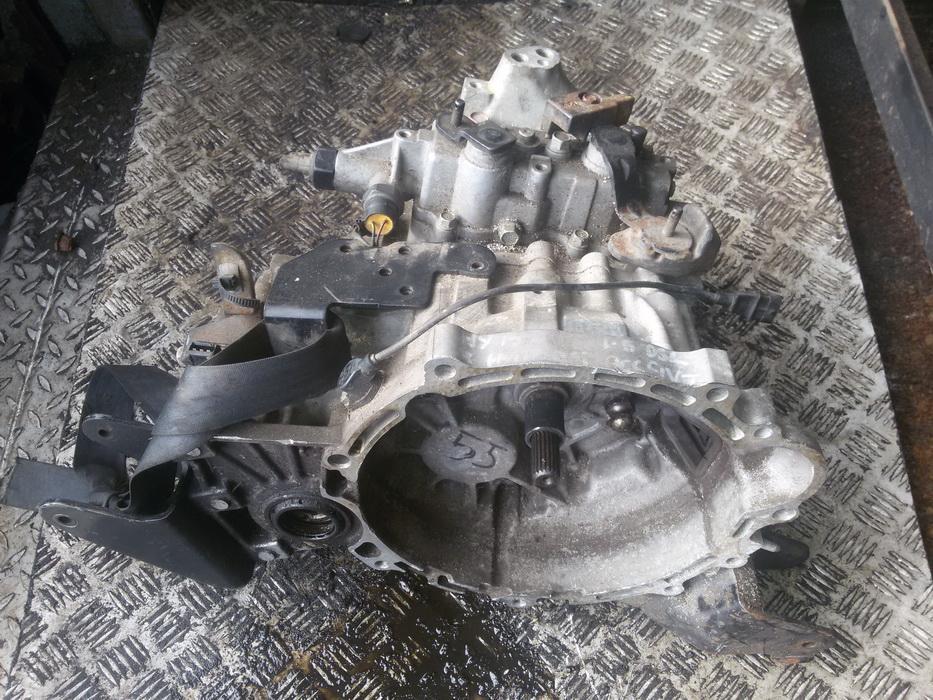 коробка переключения передач p71763  Hyundai ACCENT 1997 1.5