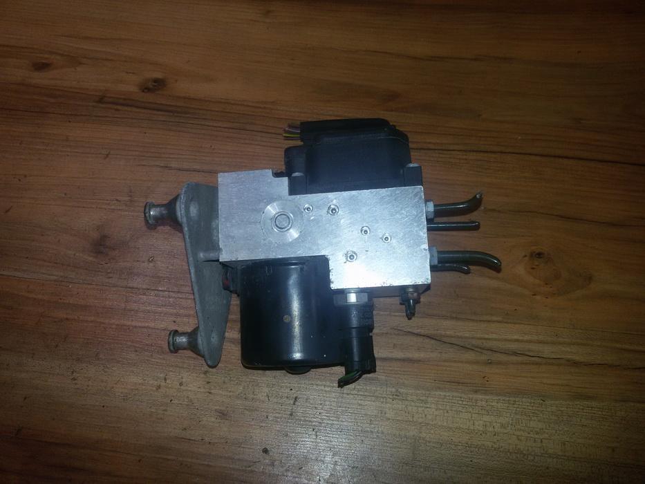ABS Unit (ABS Brake Pump) 0265202461 a0044310312 Mercedes-Benz A-CLASS 1998 1.7