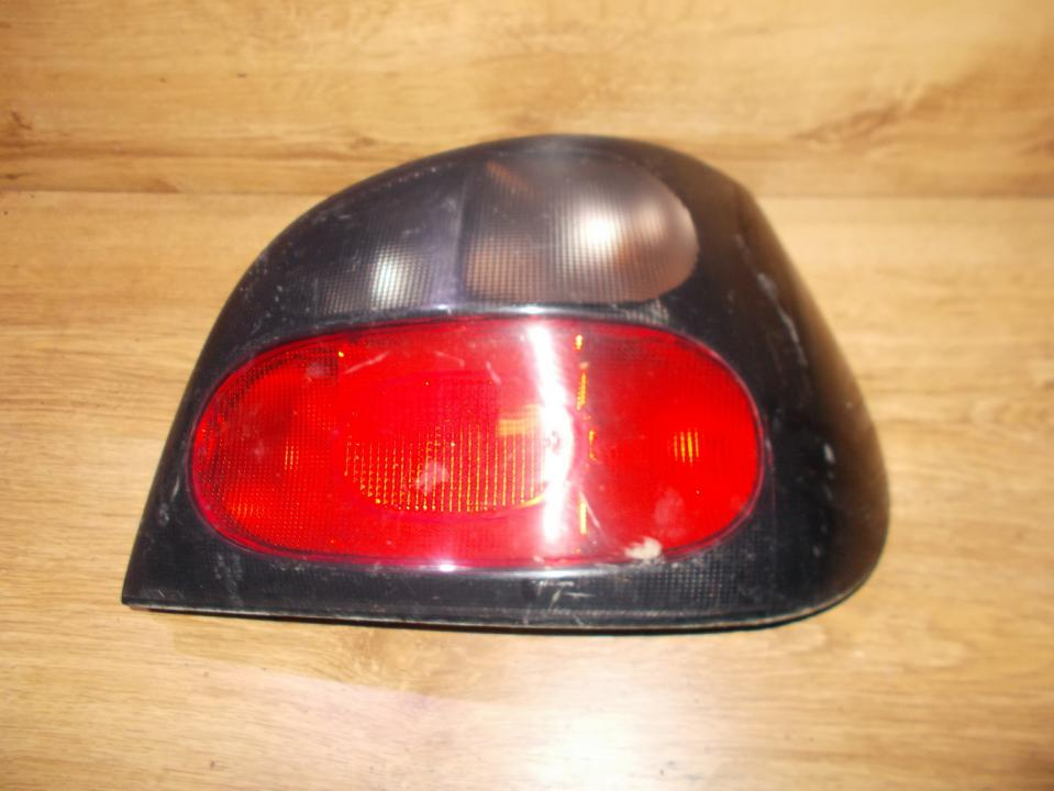 Galinis Zibintas G.D. 7700828138  Renault MEGANE SCENIC 1997 1.6