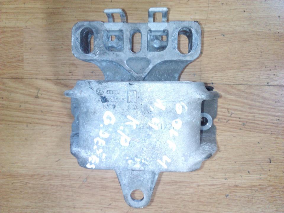 Engine Mounting and Transmission Mount (Engine support) 1j0199555  Volkswagen GOLF 2004 1.6