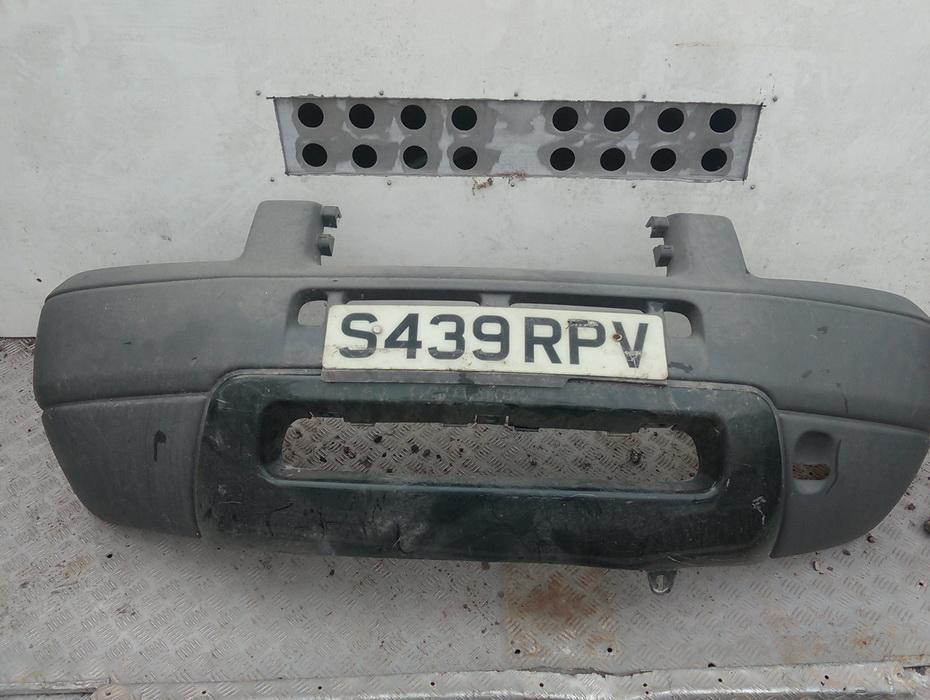 Land-Rover  Freelander Bamperis P.