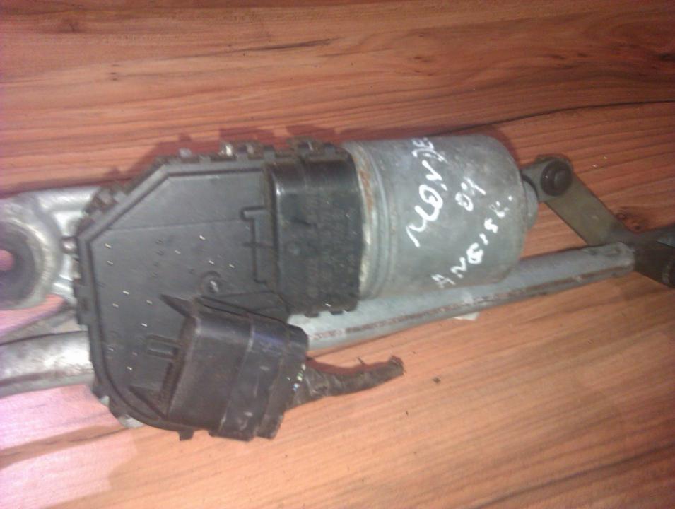 Priekinis langu valytuvu varikliukas 0390241703  Ford MONDEO 1999 2.5