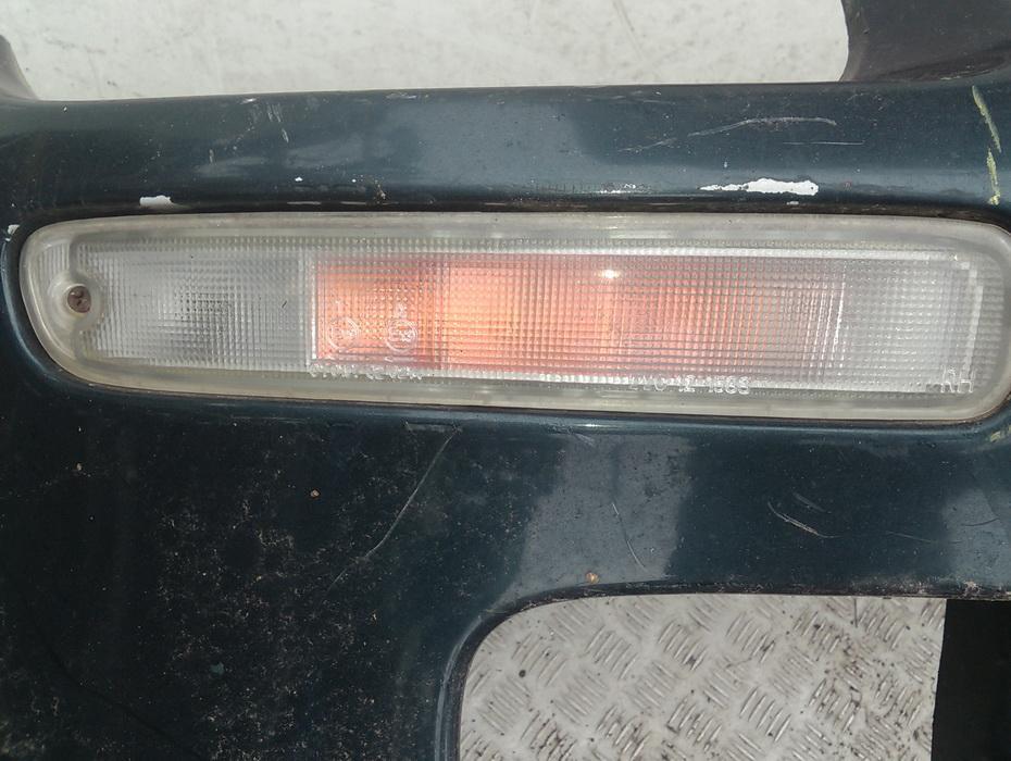 Posukis P.D. NENUSTATYTA  Mazda 323F 1999 1.6