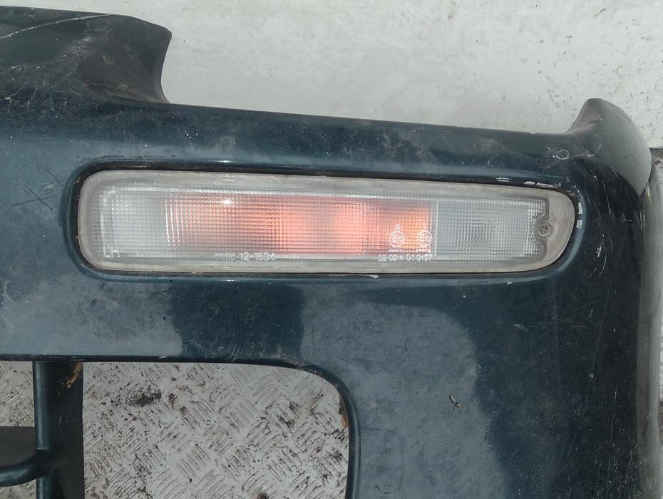 Posukis P.K. NENUSTATYTA  Mazda 323F 2001 2.0