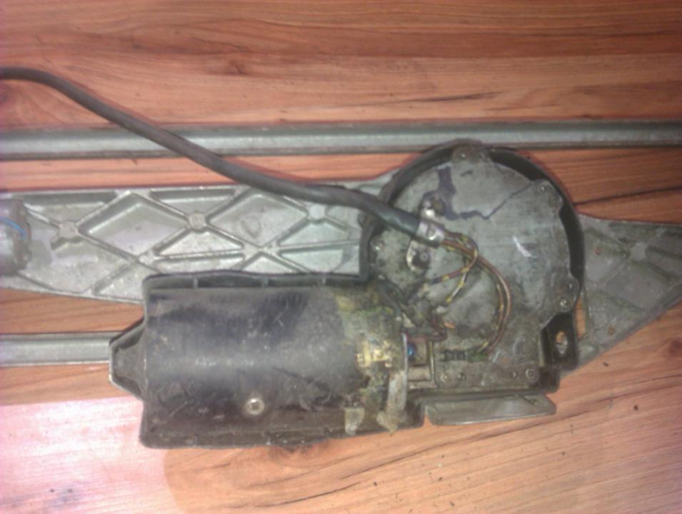 Priekinis langu valytuvu varikliukas 403152  BMW 5-SERIES 1999 2.0