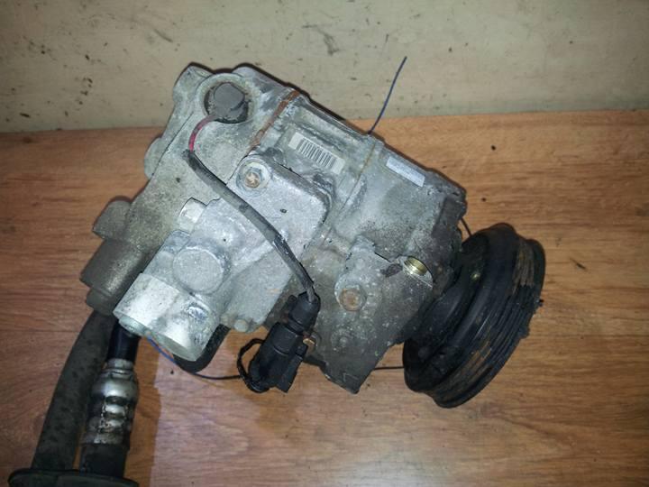 Компрессор системы кондиционирования 4472208683 447220-8683 Audi A6 1998 2.5