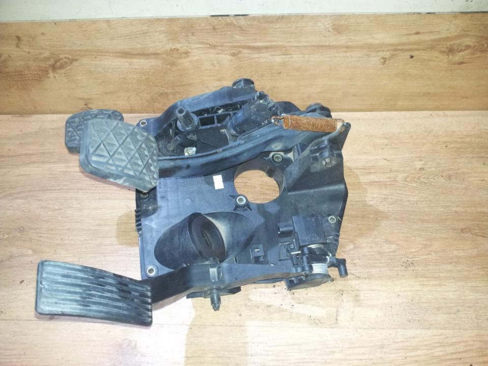 Elektrinis greicio pedalas a1682902701 1651941 Mercedes-Benz A-CLASS 1998 1.7