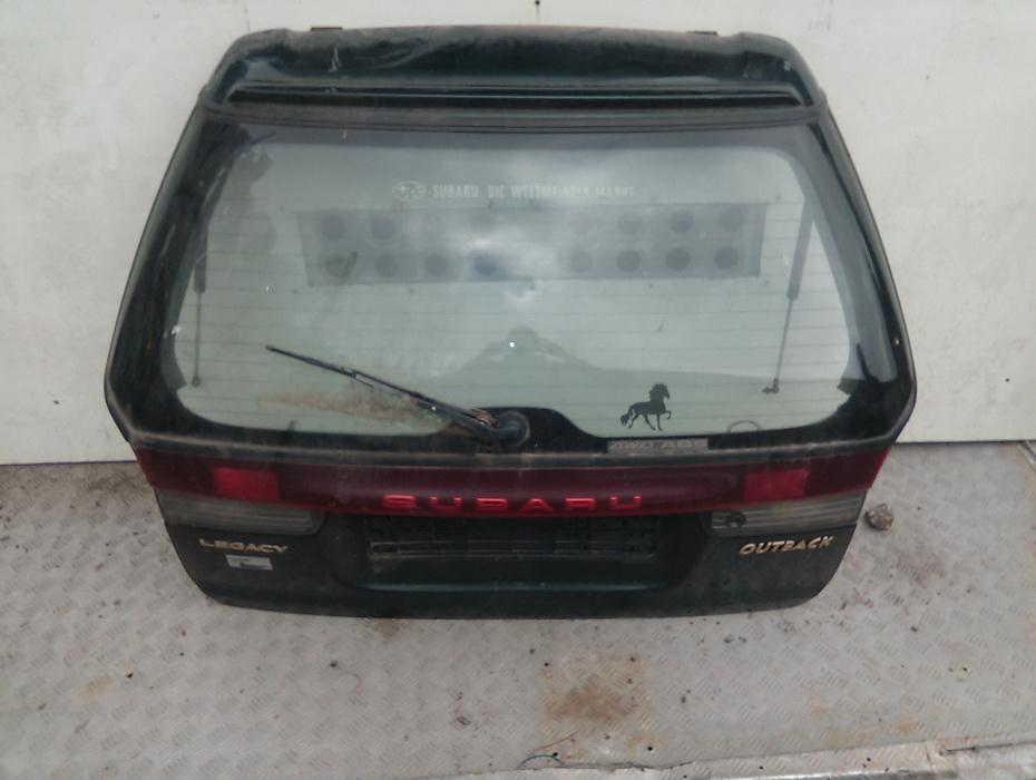 Galinis dangtis G (kapotas) NENUSTATYTA  Subaru LEGACY 1996 2.5