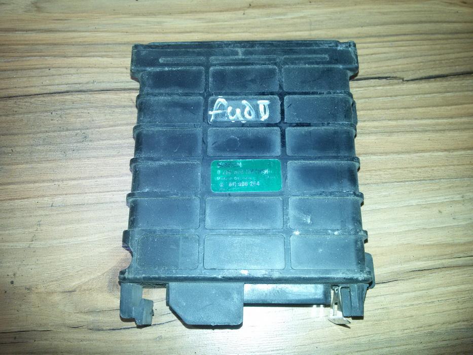 Variklio kompiuteris 0280800104 811906264 Audi 80 1985 1.8