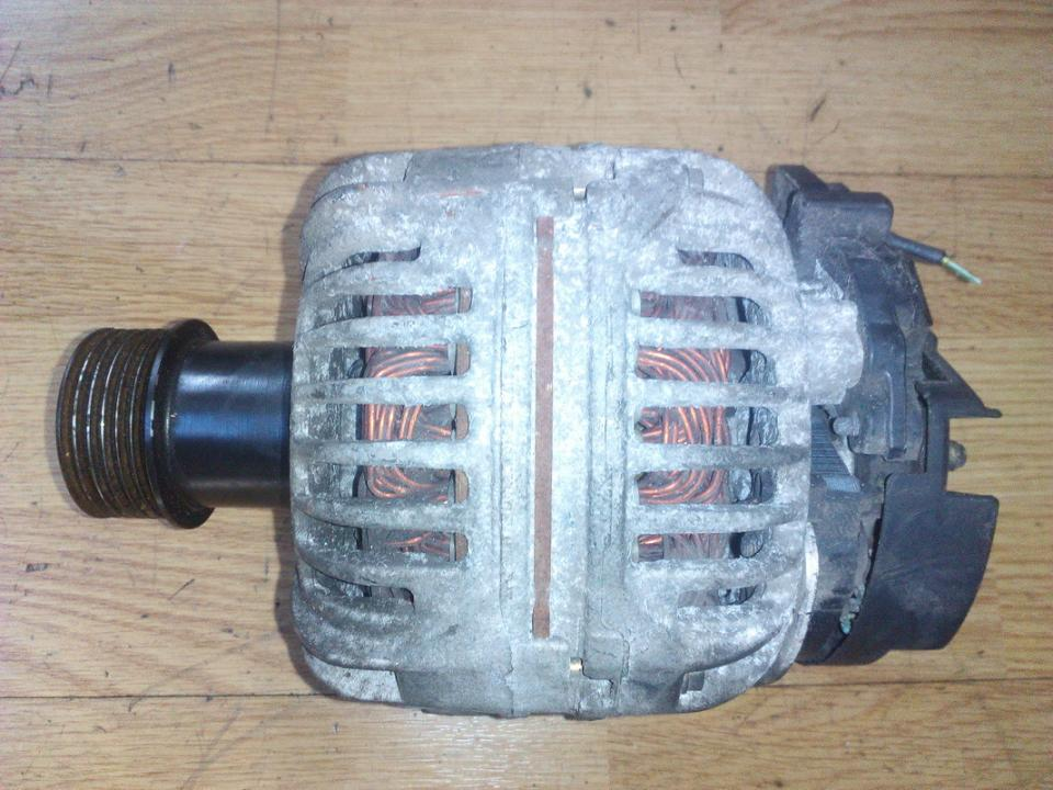 Alternator SAAB  9-5, 1997.09 - 2005.11