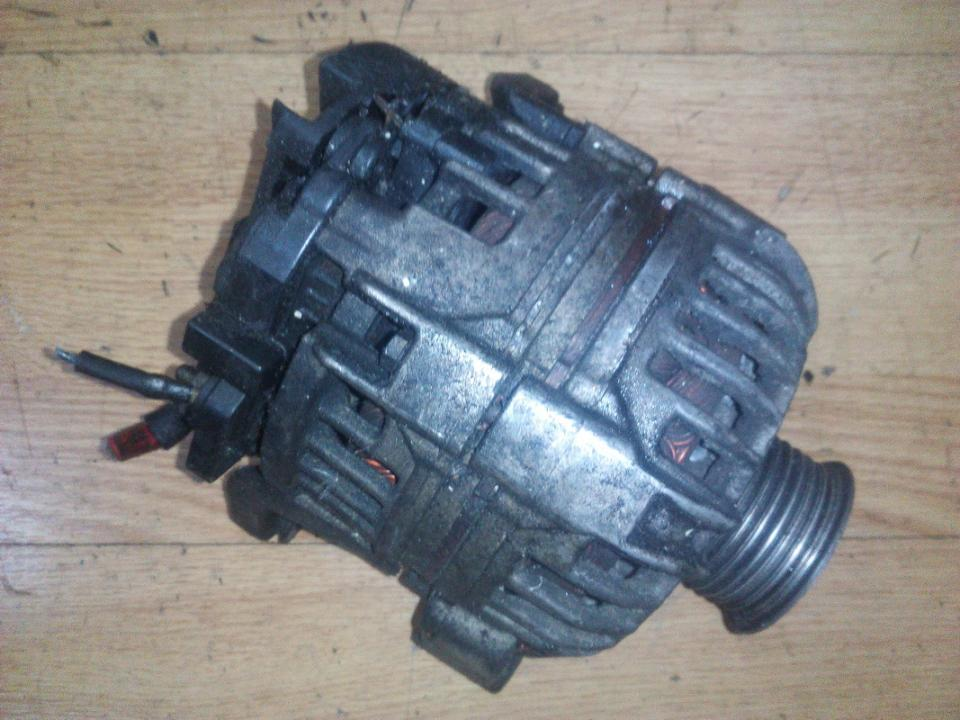 Generatorius 0124225004  Opel ASTRA 2009 1.7