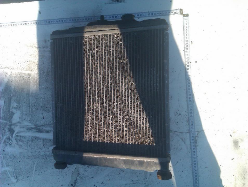 Vandens radiatorius (ausinimo radiatorius) NENUSTATYTA A375 I250 P15 Honda CIVIC 1996 1.4