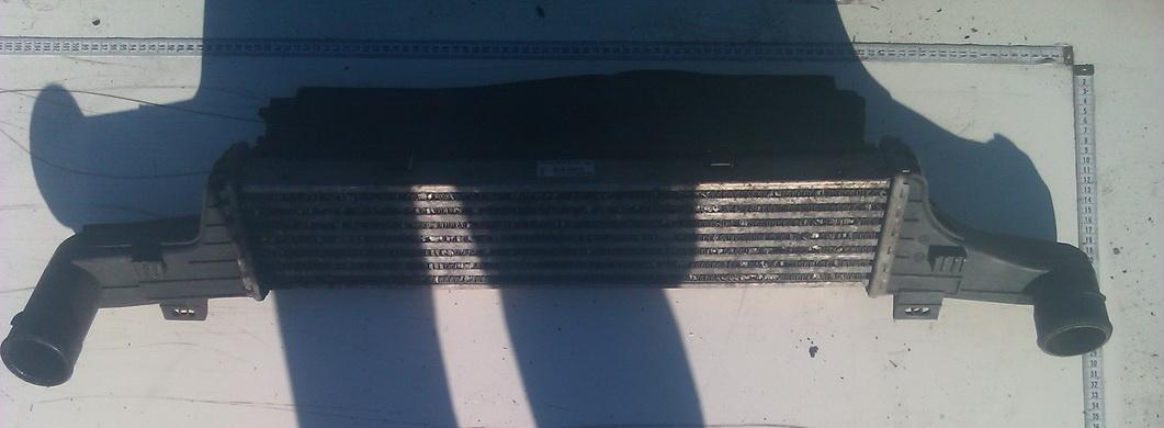 Interkulerio radiatorius A2105001300  Mercedes-Benz E-CLASS 2001 2.9