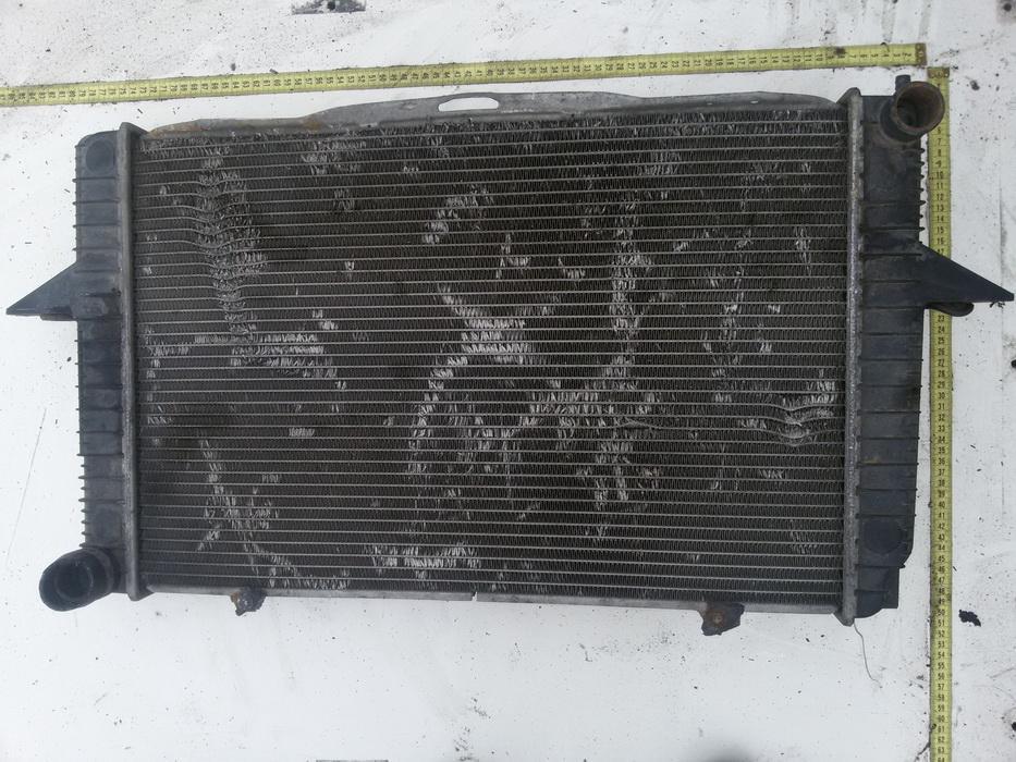Vandens radiatorius (ausinimo radiatorius) NENUSTATYTA A410 I595 P30 Volvo 850 1996 2.5