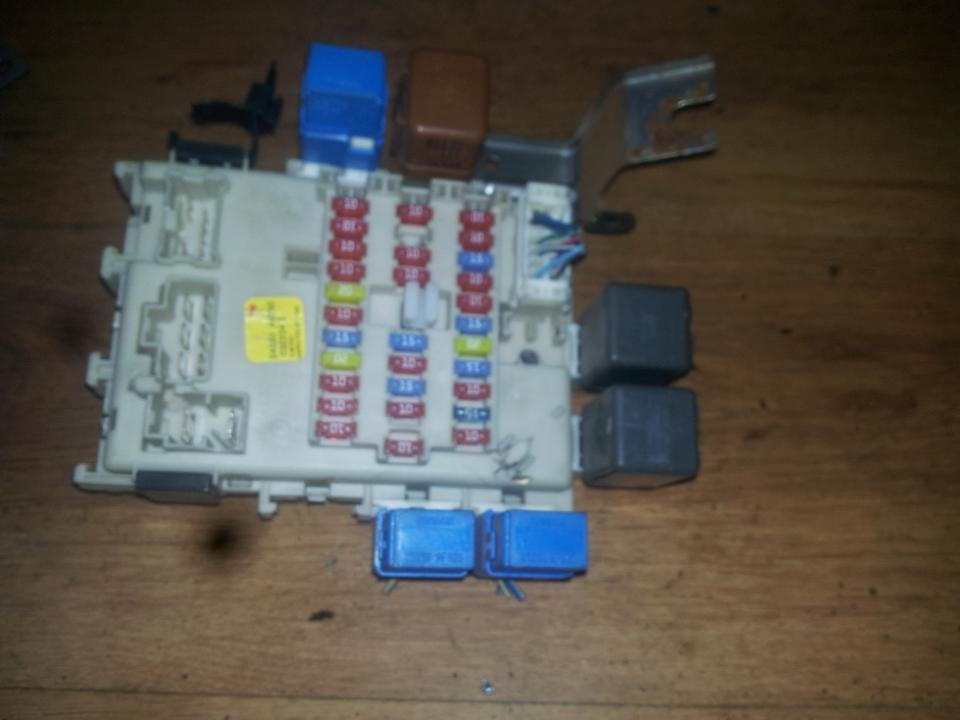 00073613_1537756407 fuse box nissan primera 2004 2 2l 14eur eis00073604 used parts shop nissan primera p12 fuse box layout at eliteediting.co
