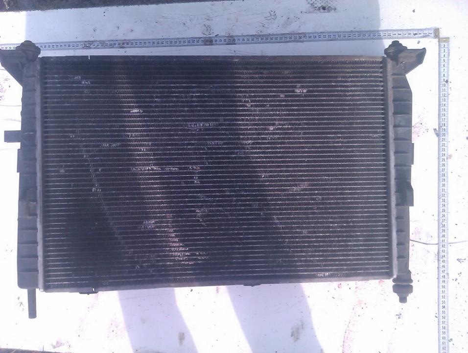 Vandens radiatorius (ausinimo radiatorius) 93BB8005AD A410 I620 P25 Ford MONDEO 2006 1.8