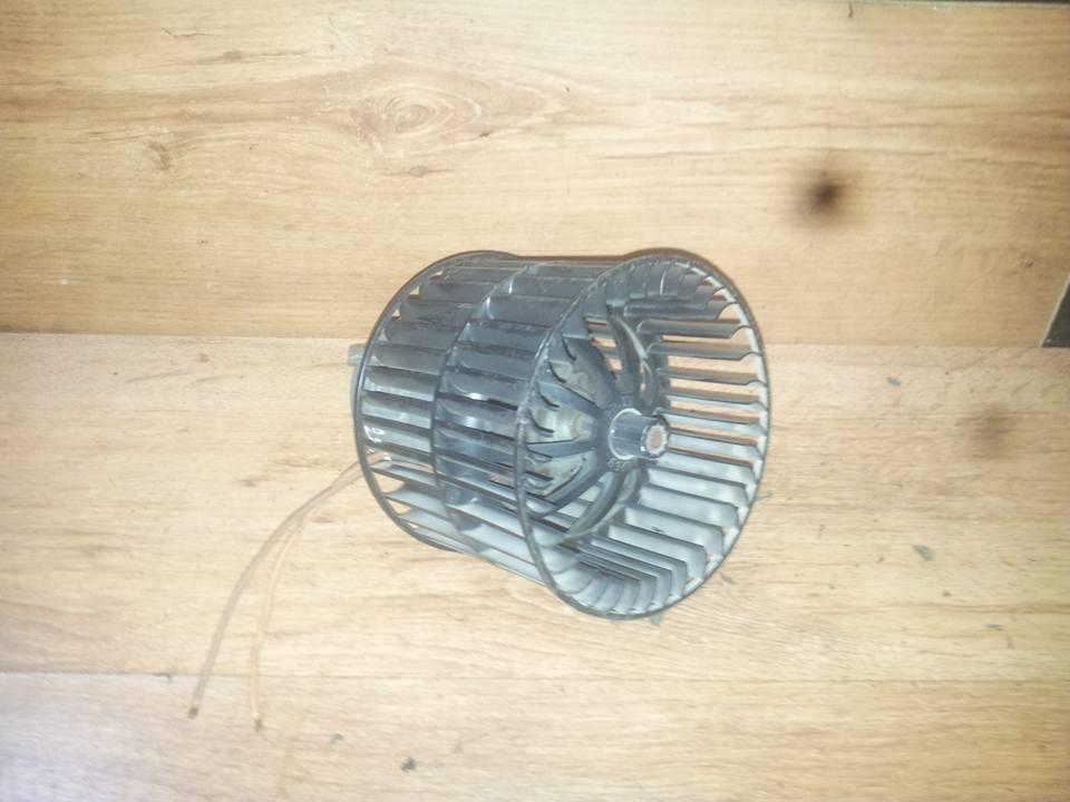 Salono ventiliatorius NENUSTATYTA  Opel ASTRA 1998 2.0