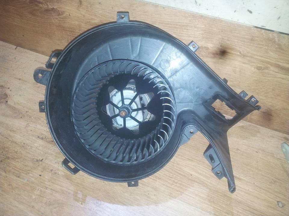 Salono ventiliatorius c41c60p  Opel VECTRA 2002 1.8