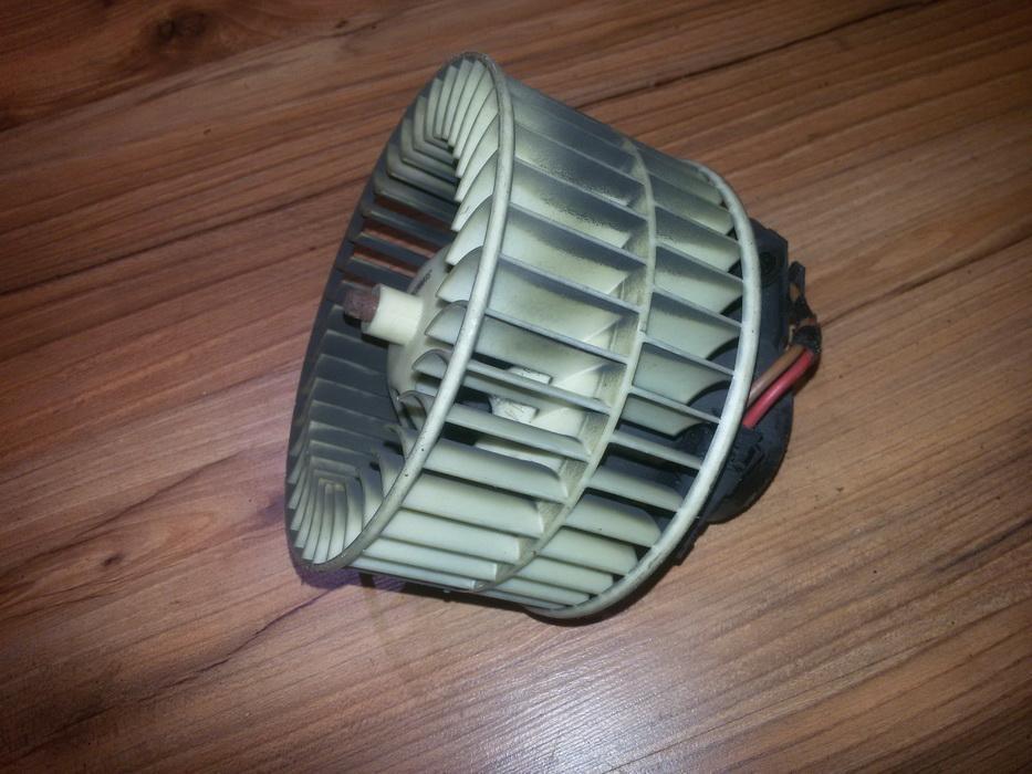 Heater blower assy 3100034710b  Mercedes-Benz A-CLASS 1998 1.4