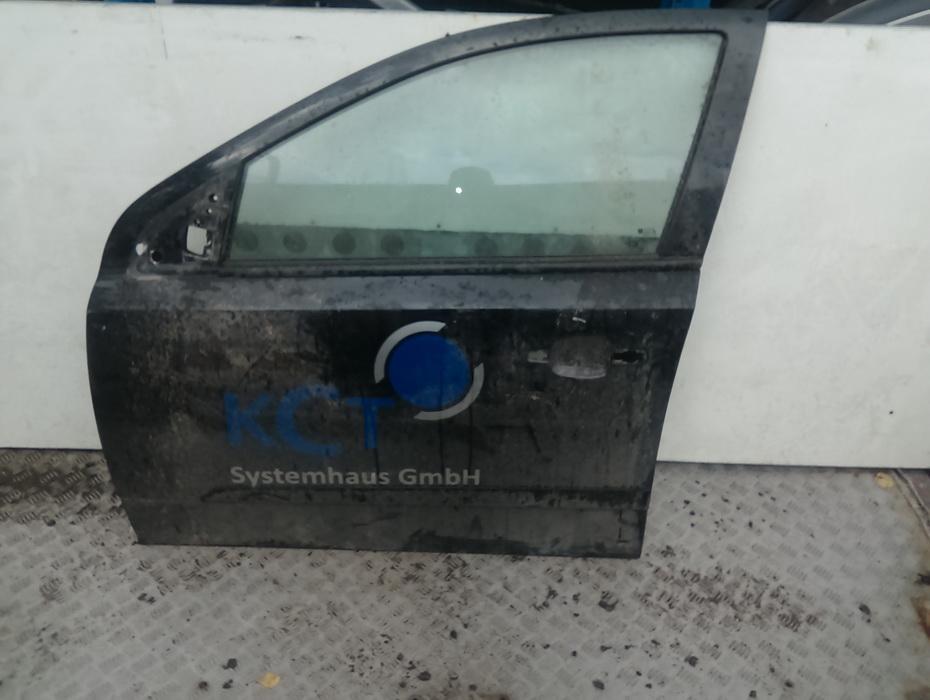 Durys P.K. NENUSTATYTA  Opel ASTRA 1994 1.7