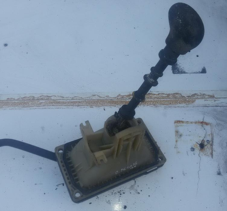 Gearshift Lever Mechanical (GEAR SELECTOR UNIT) 7700869476  Renault MEGANE SCENIC 1997 1.6