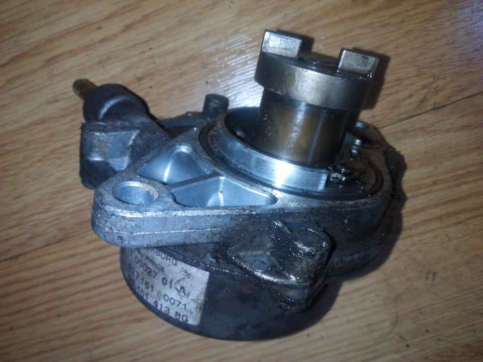 Stabdziu vakuumo siurblys 9645141380 7 00027 01 a Fiat DUCATO 1999 2.8