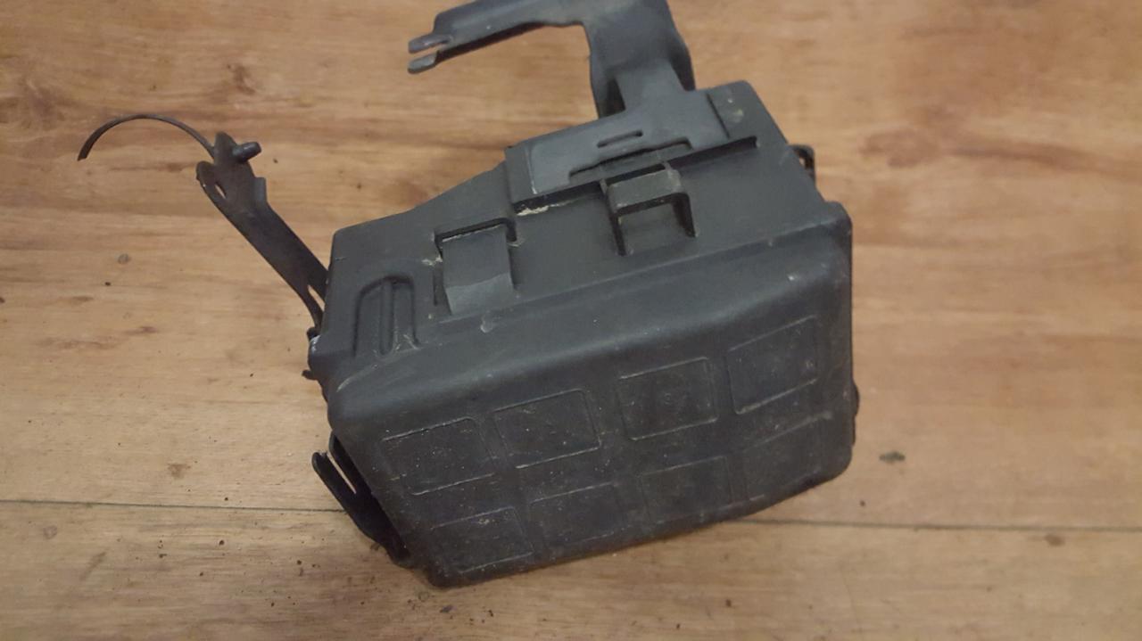Fuse box  Opel  Zafira, A 1999.04 - 2003.11