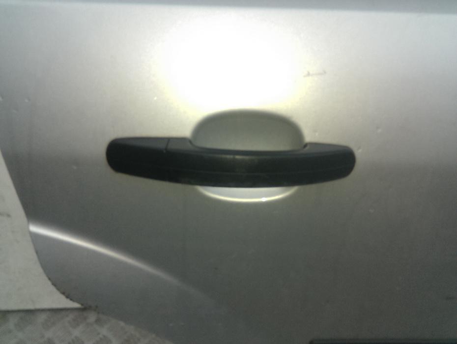 Door Handle Exterior, rear right side NENUSTATYTA  Ford FOCUS 2006 2.0